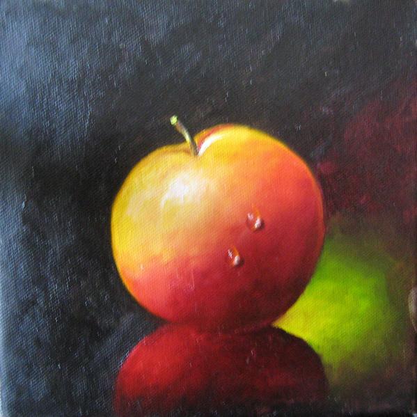 "Anna Banfhile ""Herdins Apfel"""