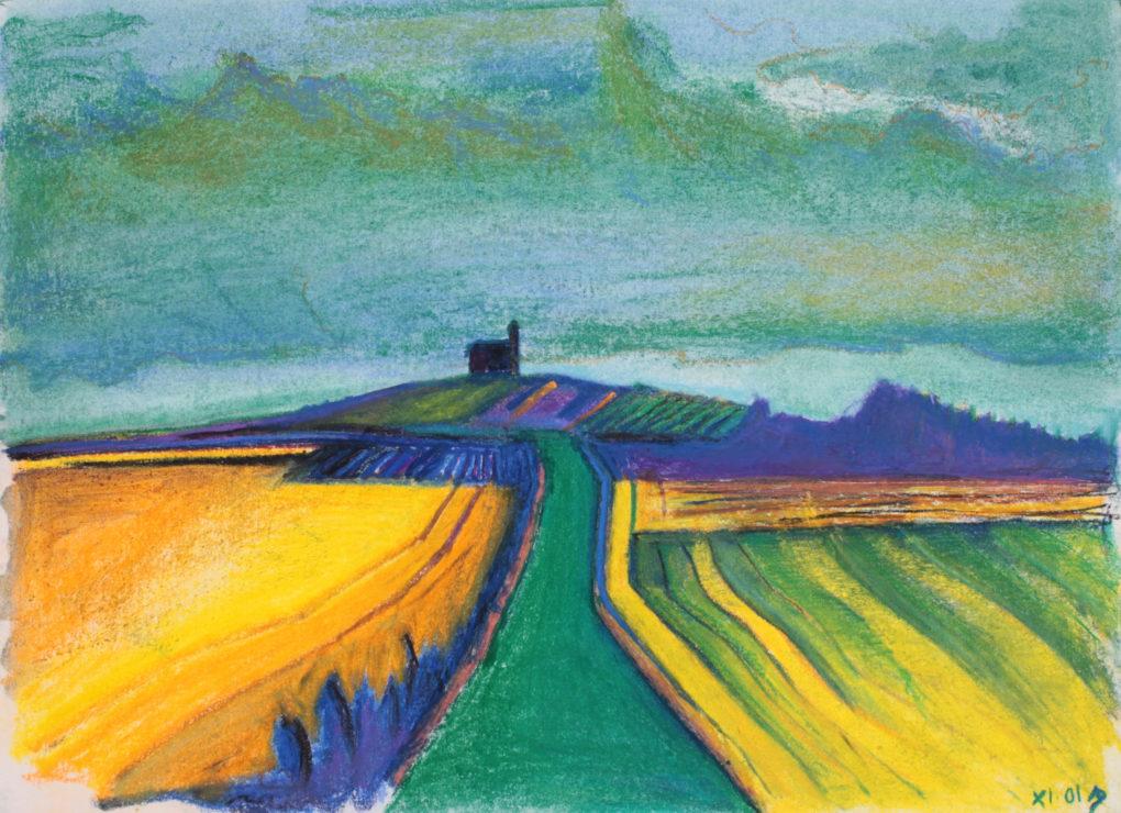 Wartberg 2001